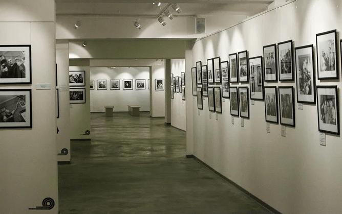 Выставка «Японо-российские отношения. История вфотографиях»