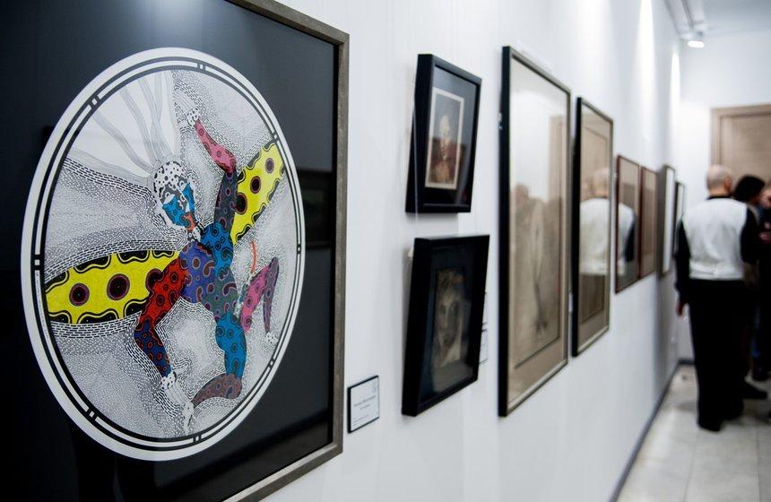 Выставка «Коллекция историй-2»