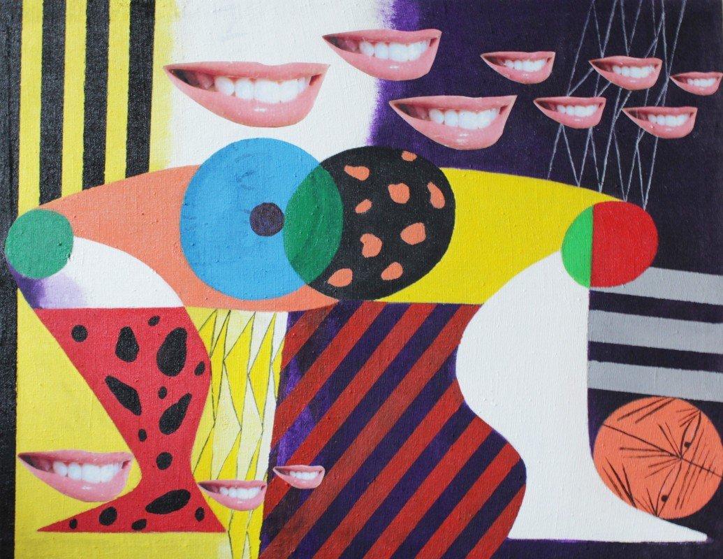 Выставка «Веселая карусель. Сборник№ 2»