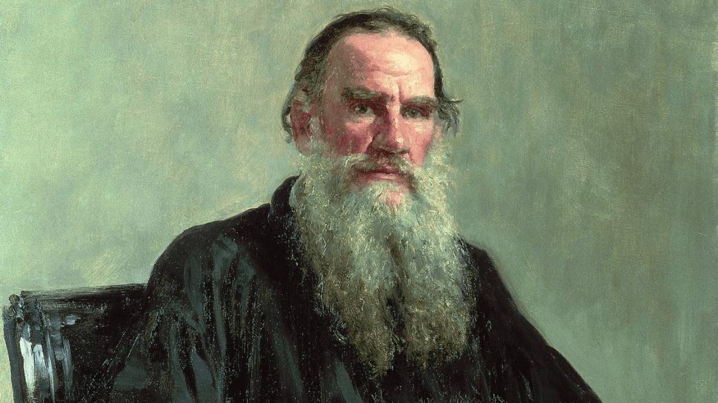 Выставка «Он мой отец». Толстой оПушкине»