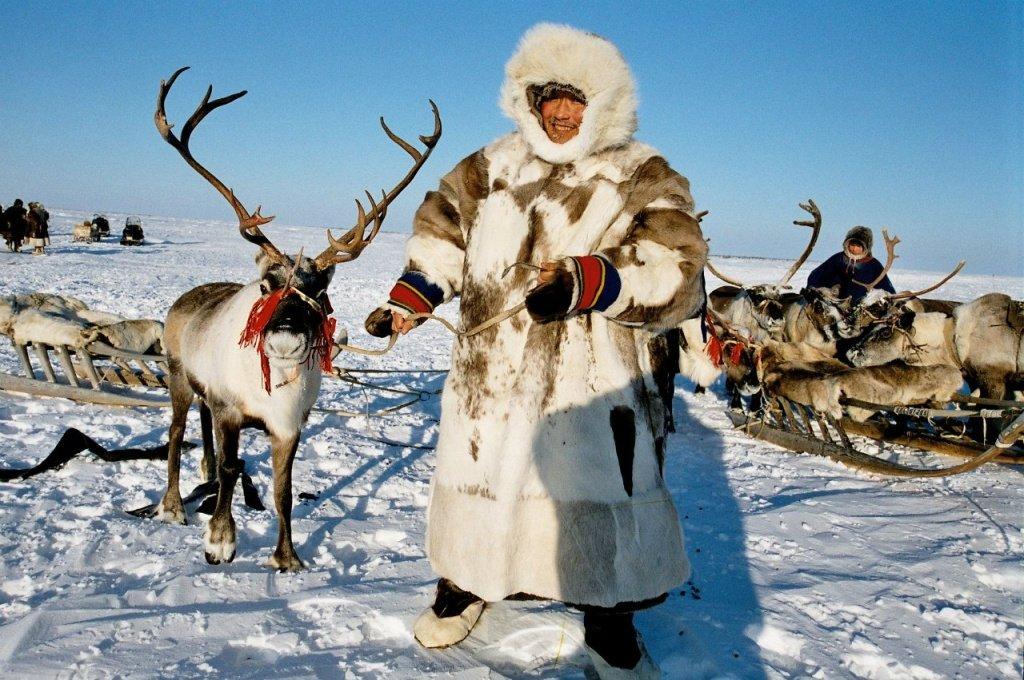 Рождество вТаганском парке 2018