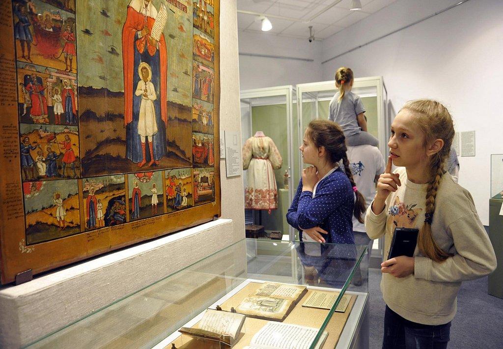 Бесплатное посещение музеев 8 марта 2019