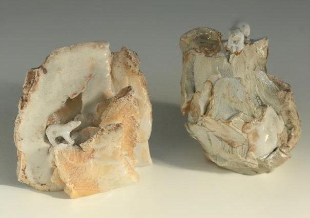 Выставка «Лиз Замбелли иее белые медведи»