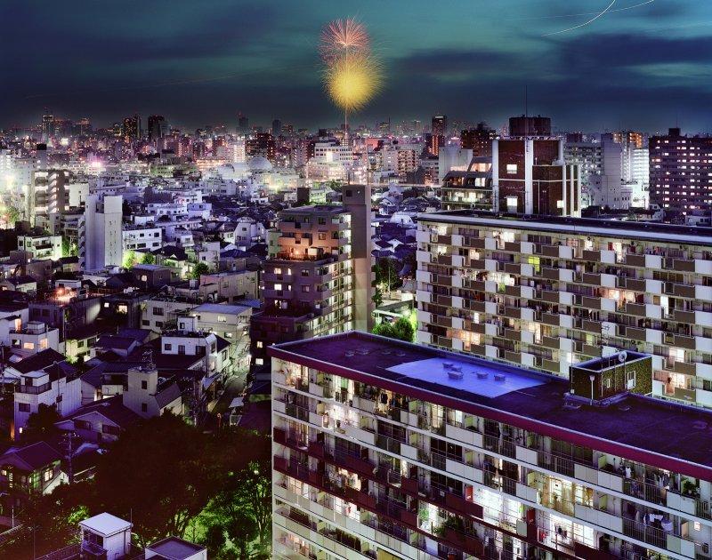 Выставка «Токийскиеистории|Tokyo Stories»