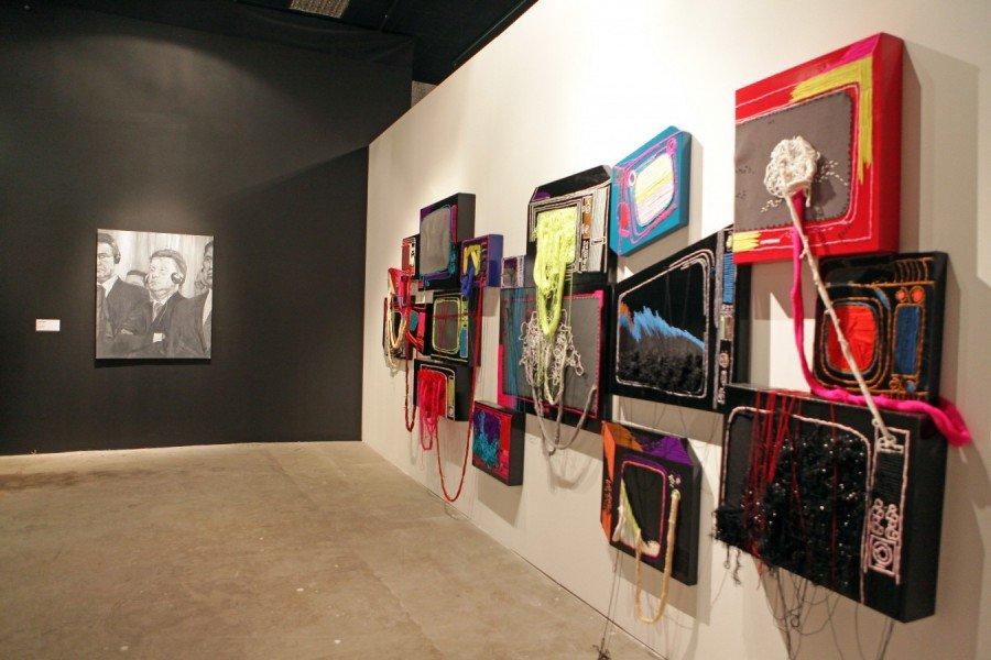 Выставка «Другая столица»