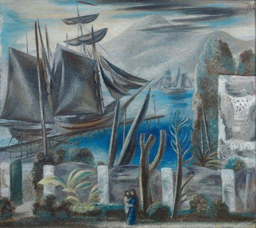 Выставка «Модернизм без манифеста. Часть 1. Собрание Романа Бабичева»