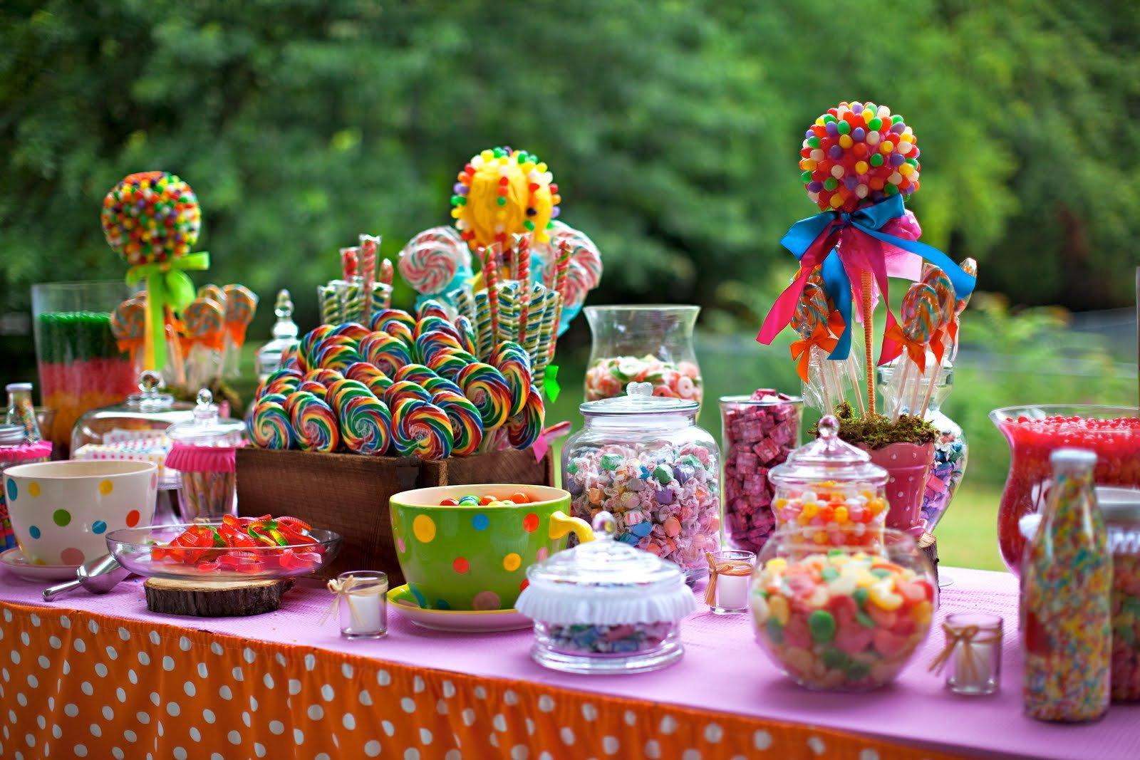Фестиваль сладостей наЛетнем рынке «Фермерия» 2016