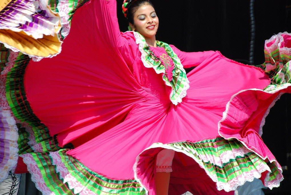 Выставка «Мексика иРоссия. Сплетение»