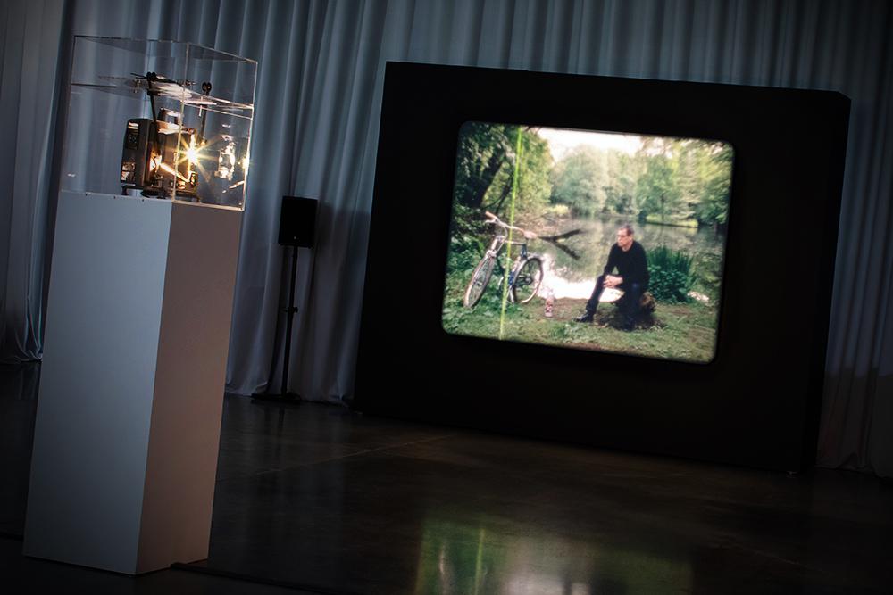 Выставка «Фонокинетоскоп»