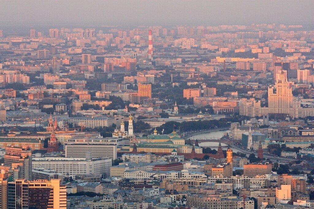 Топ-10 лучших событий навыходные 17 и18 августа вМоскве
