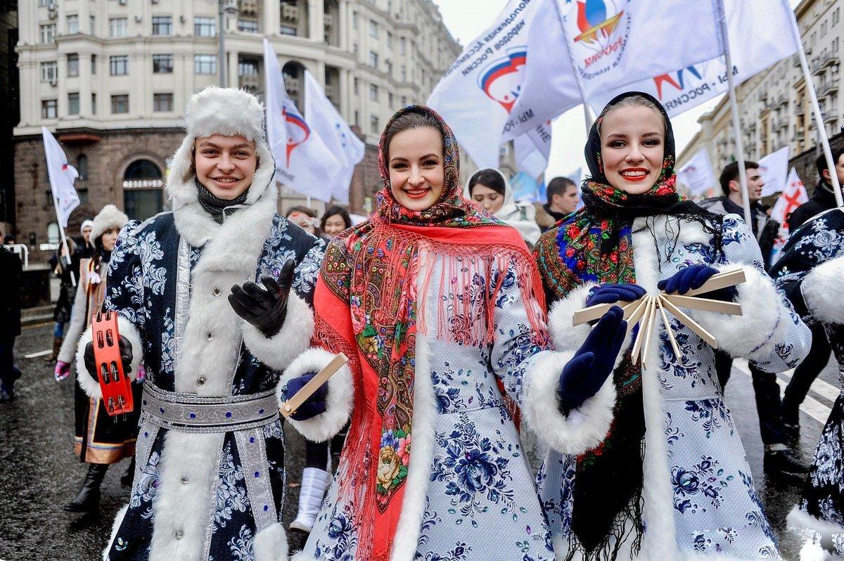 День народного единства вИзмайловском кремле 2018