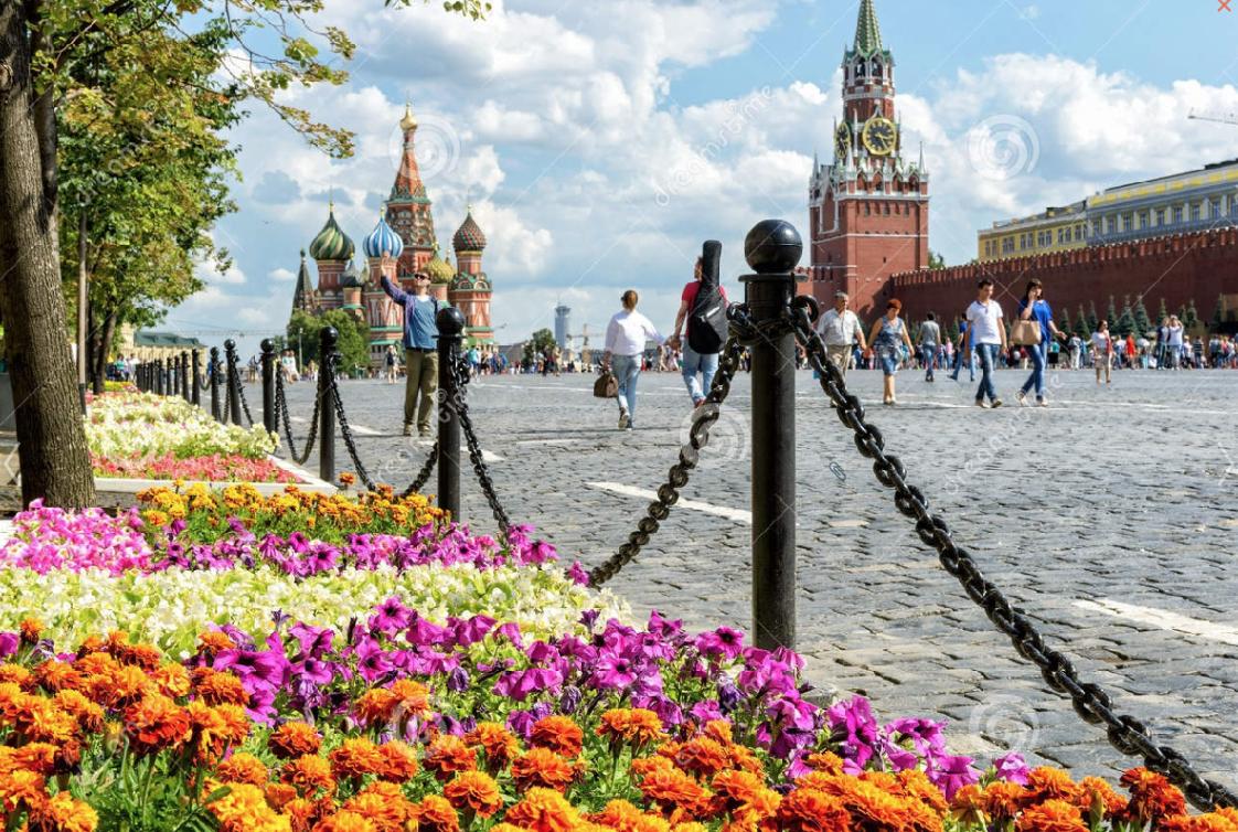 Топ-10 интересных событий вМоскве навыходные 14 и15 июля