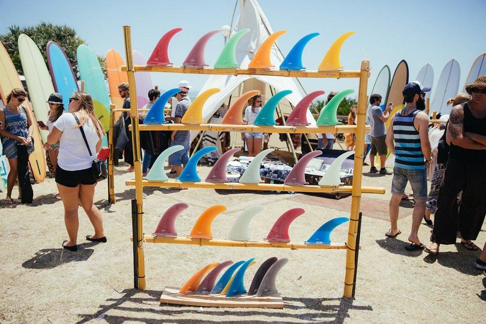 Первый Всероссийский фестиваль культуры серфинга SURFEST