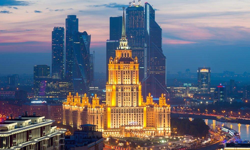 Топ-10 лучших событий навыходные 14 и15 декабря вМоскве