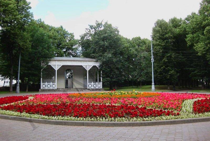 Сквер Девичьего поля