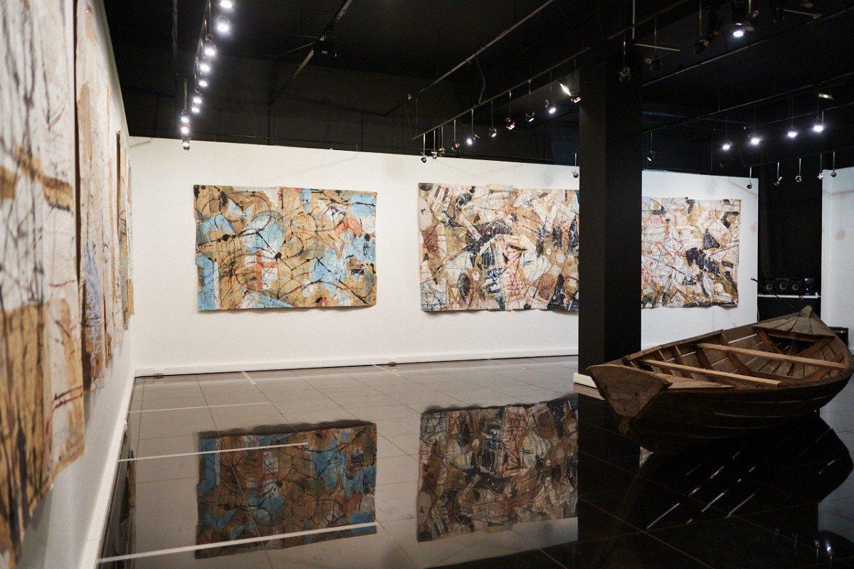 Выставка «Непричастность»