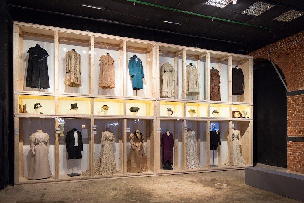 Выставка «Азбука Музея»
