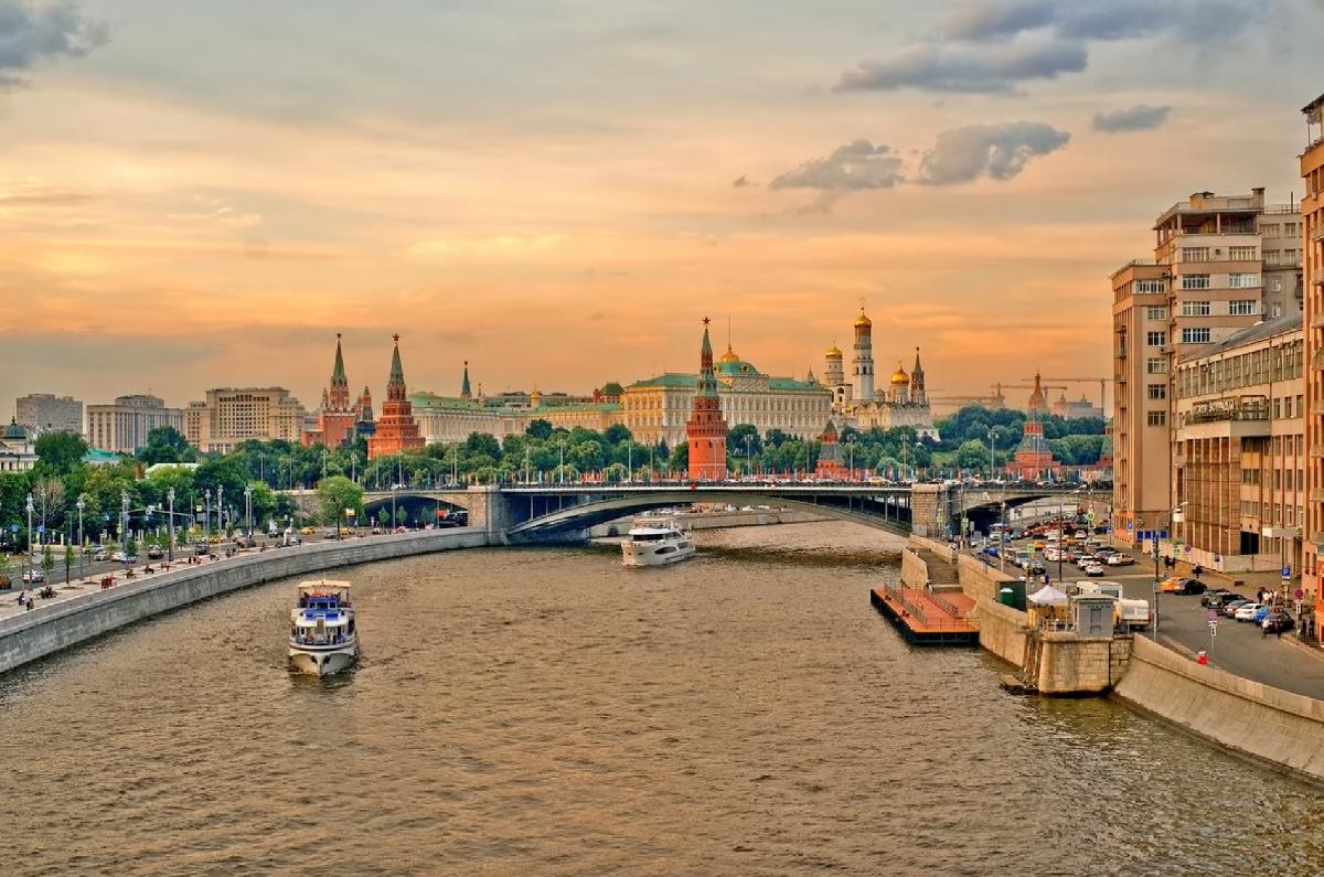 Топ-10 лучших событий навыходные 8 и9 июня вМоскве