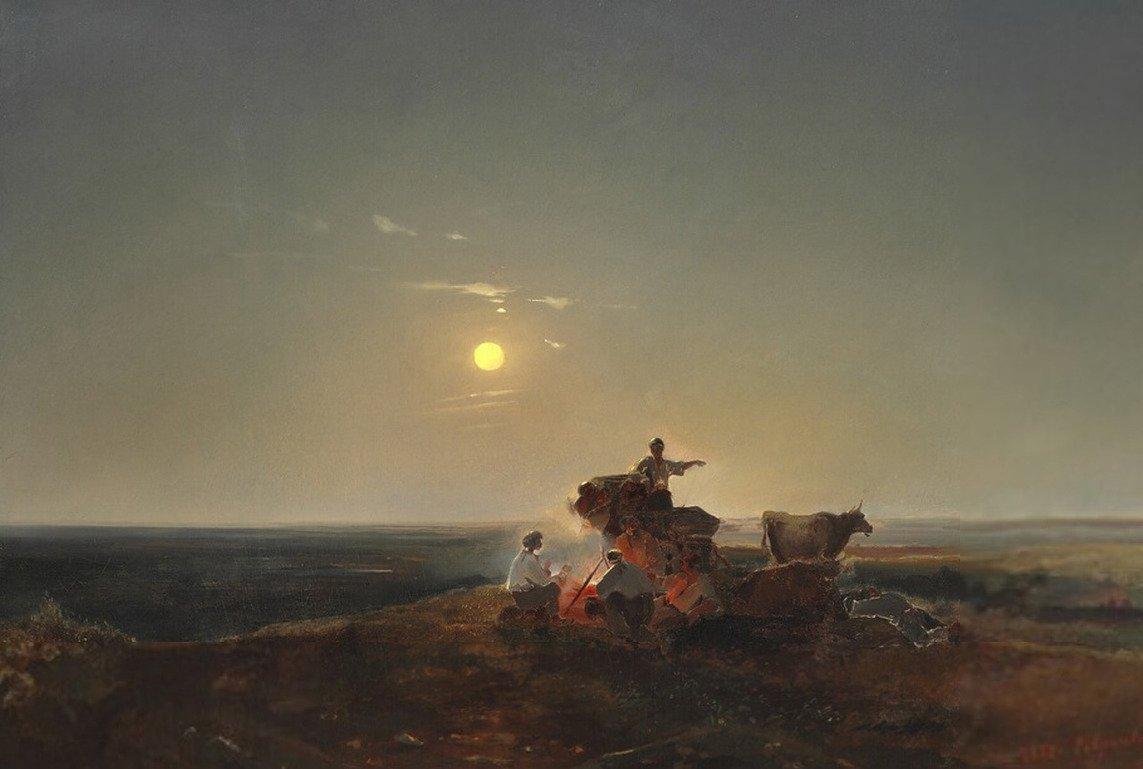 Выставка «Русское искусство: находки иоткрытия»