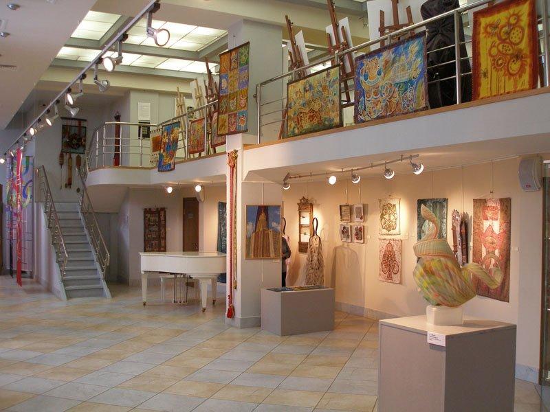 Галерея «Беляево»