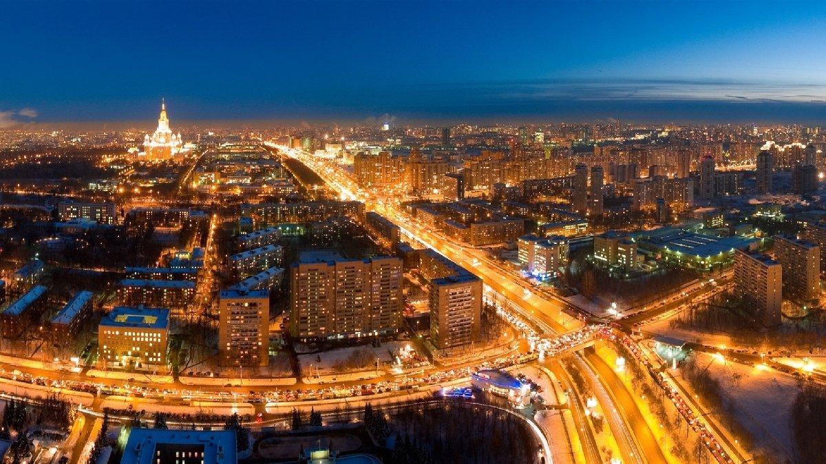 Топ-10 лучших событий навыходные 24 и25 марта вМоскве