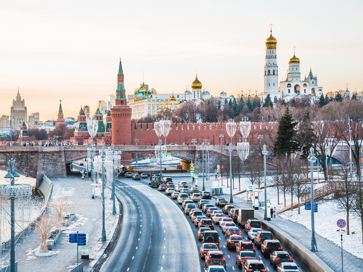 Топ-10 лучших событий навыходные 8 и9 февраля вМоскве