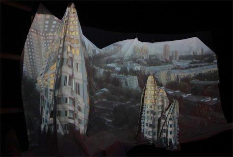 Выставка «Термитники»