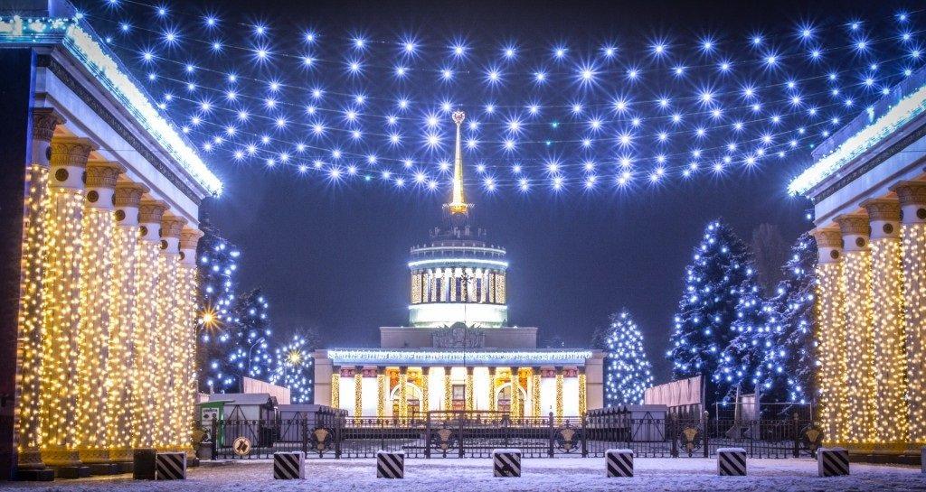 Топ-10 интересных событий вМоскве навыходные 3 и4 февраля