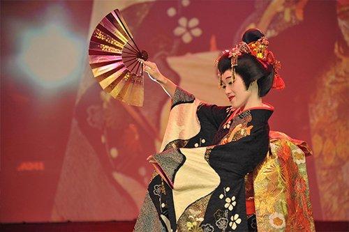 Фестиваль японской культуры J-FEST 2017