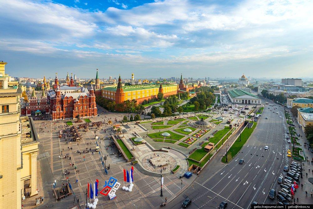 Топ-10 лучших событий навыходные 11 и12 августа вМоскве