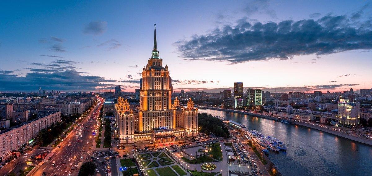 Топ-10 лучших событий навыходные 1 и2 августа вМоскве