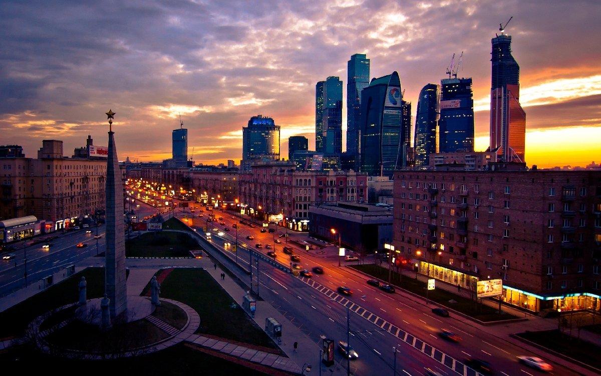 Топ-10 лучших событий навыходные 4 и5 августа вМоскве