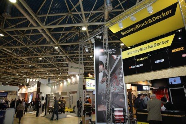 Выставка «MITEX-2014»