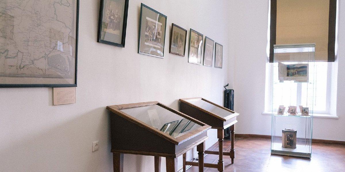 Музей-квартира И.Д. Сытина
