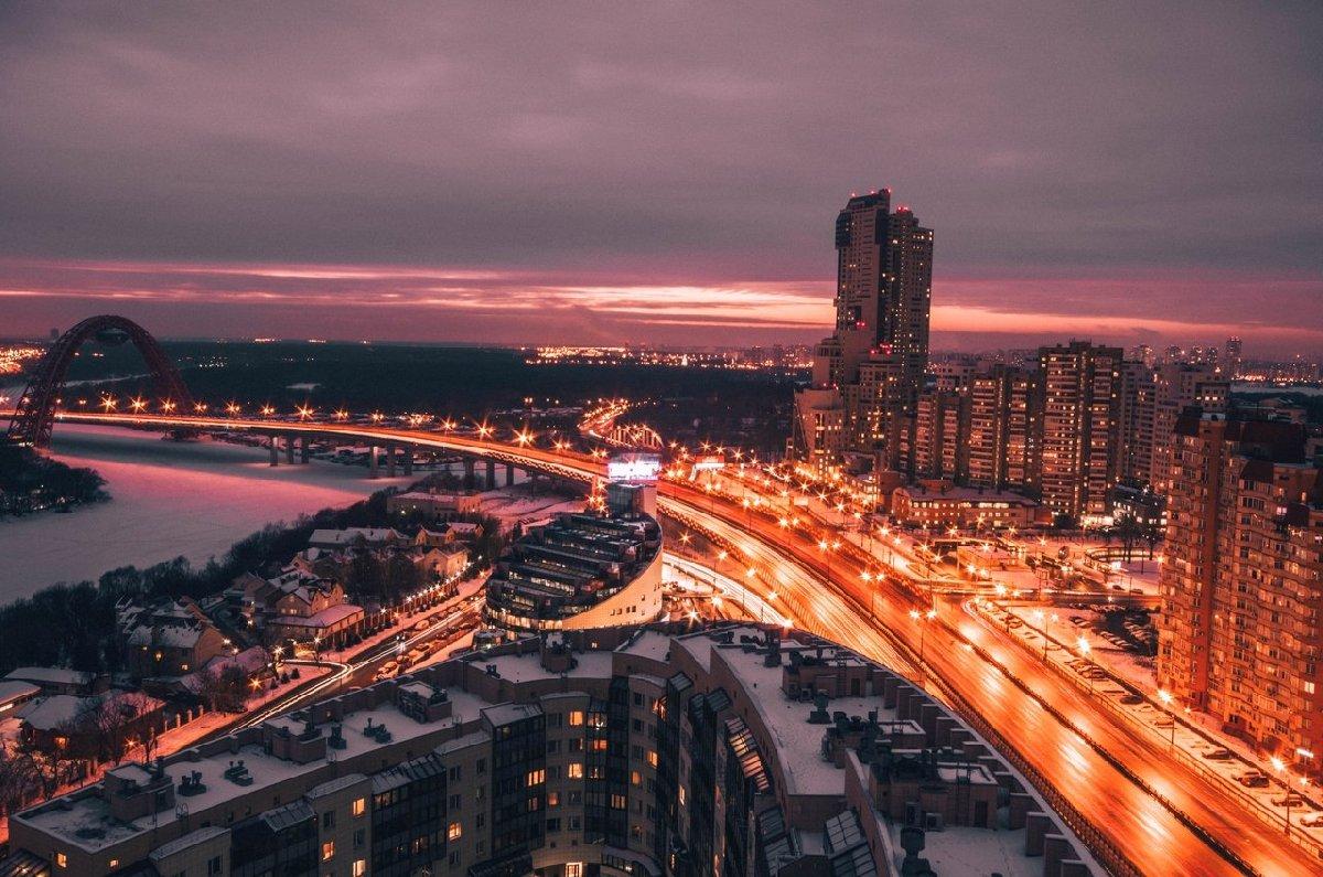 Топ-10 лучших событий навыходные с23 по25 февраля вМоскве