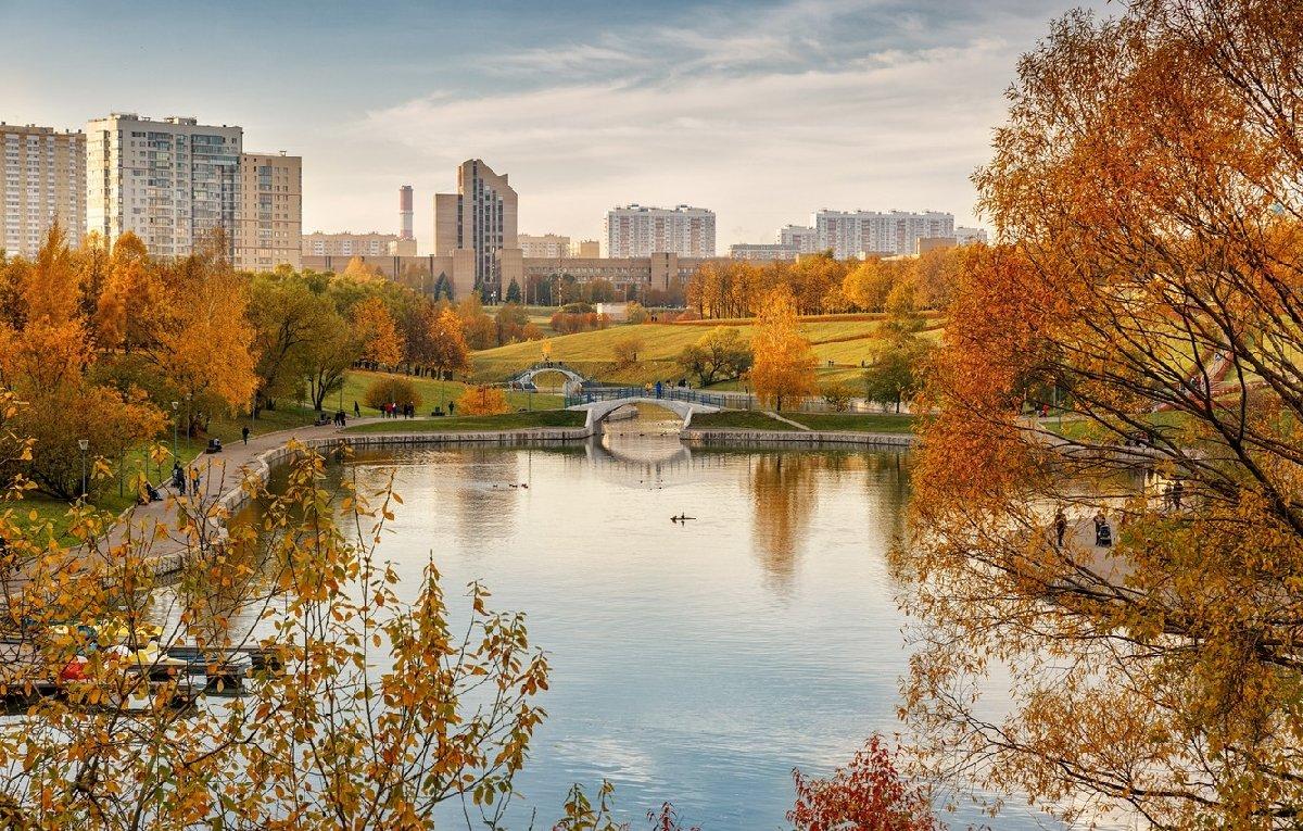 Топ-10 лучших событий навыходные 17 и18 октября вМоскве