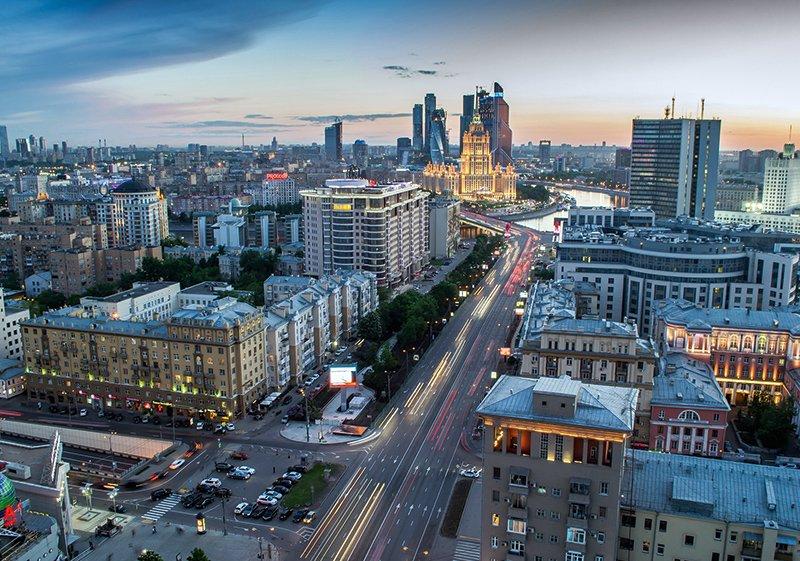 Топ-10 лучших событий навыходные 29 и30 июля вМоскве