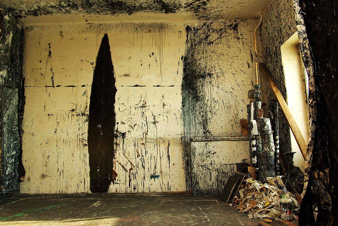 Выставка «Николай Наседкин. Нефть: личная история»