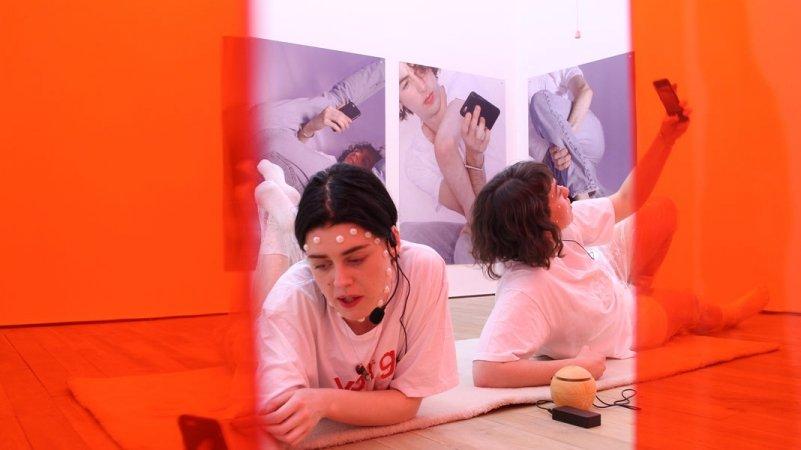 Выставка «Ведутся революционные работы»
