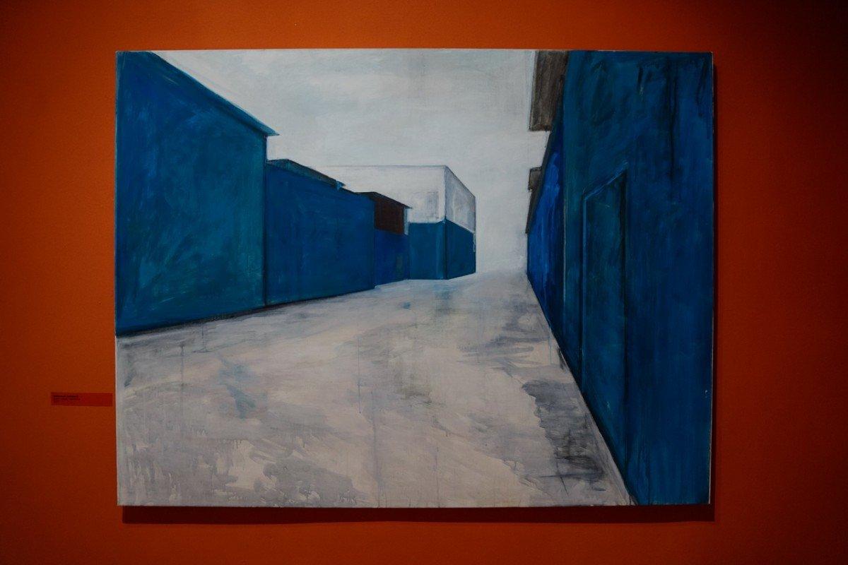 Выставка «Оставленные»