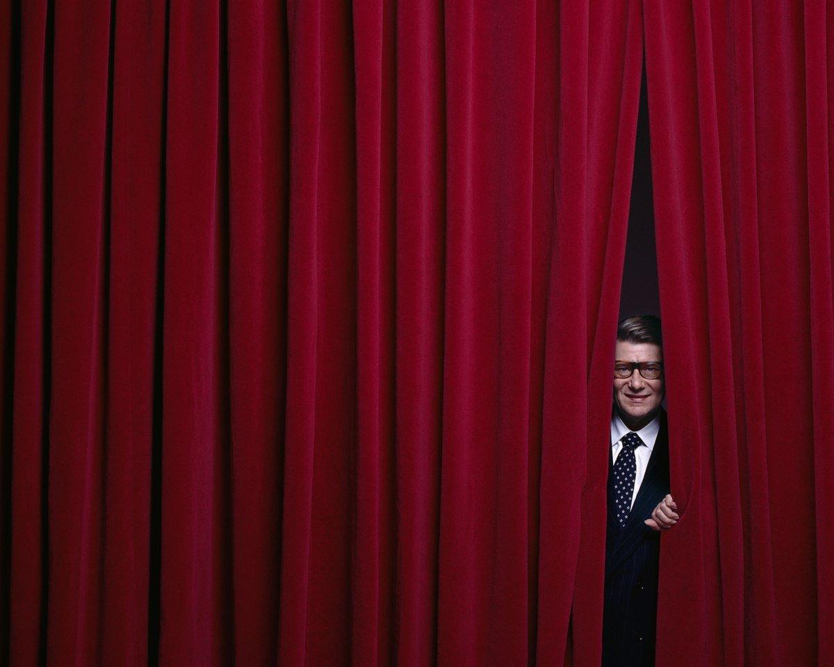 Выставка «Жан-Мари Перье. Кутюрье французской фотографии»