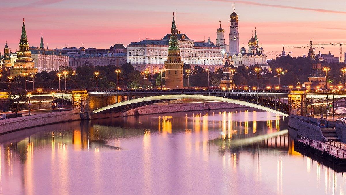 Топ-10 лучших событий навыходные 6 и7 октября вМоскве