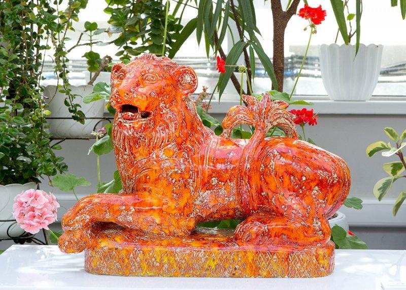 Выставка «Язык цветов, зверей иптиц»