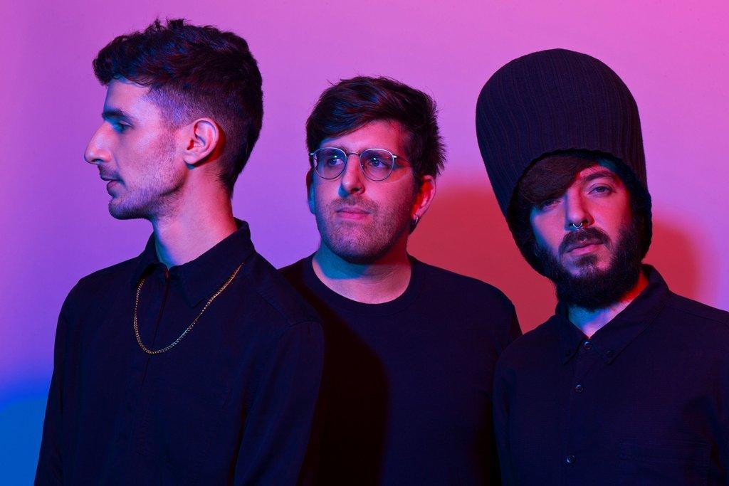 Фестиваль «New Israeli Sound» 2019