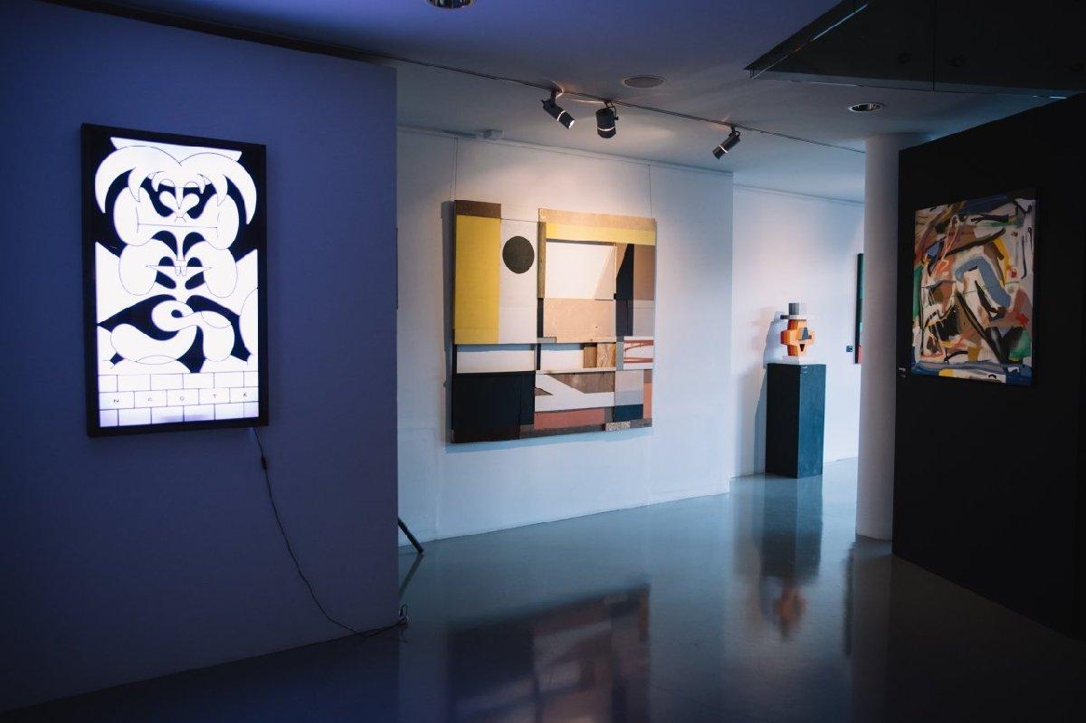 Галерея «Ruarts»