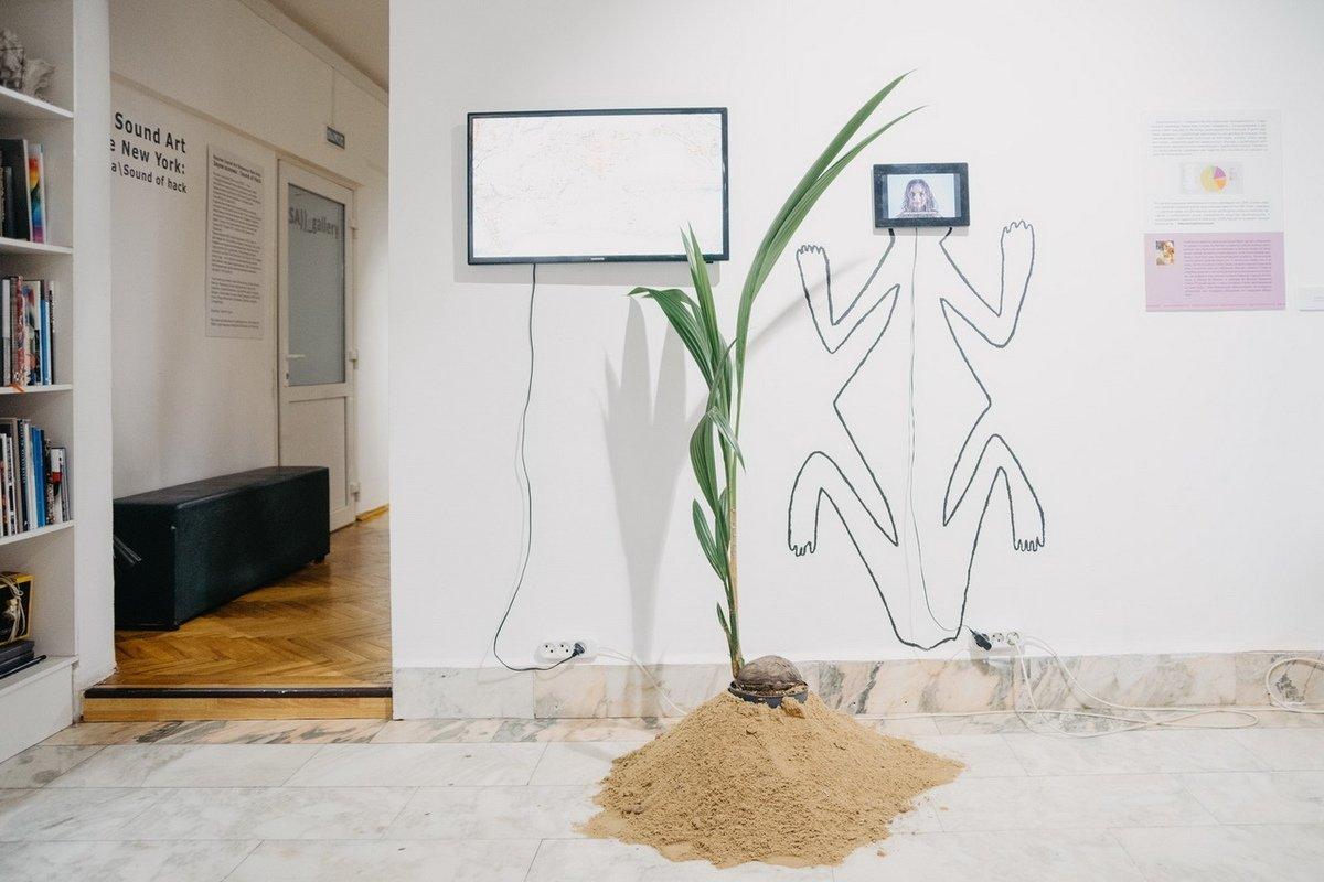Выставка «Творческий метод»