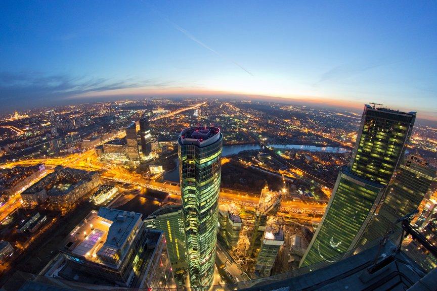 Топ-10 лучших событий навыходные 6 и7 апреля вМоскве