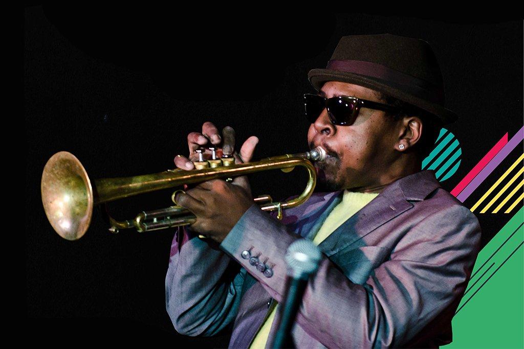 Международный фестиваль «Триумф джаза» 2018