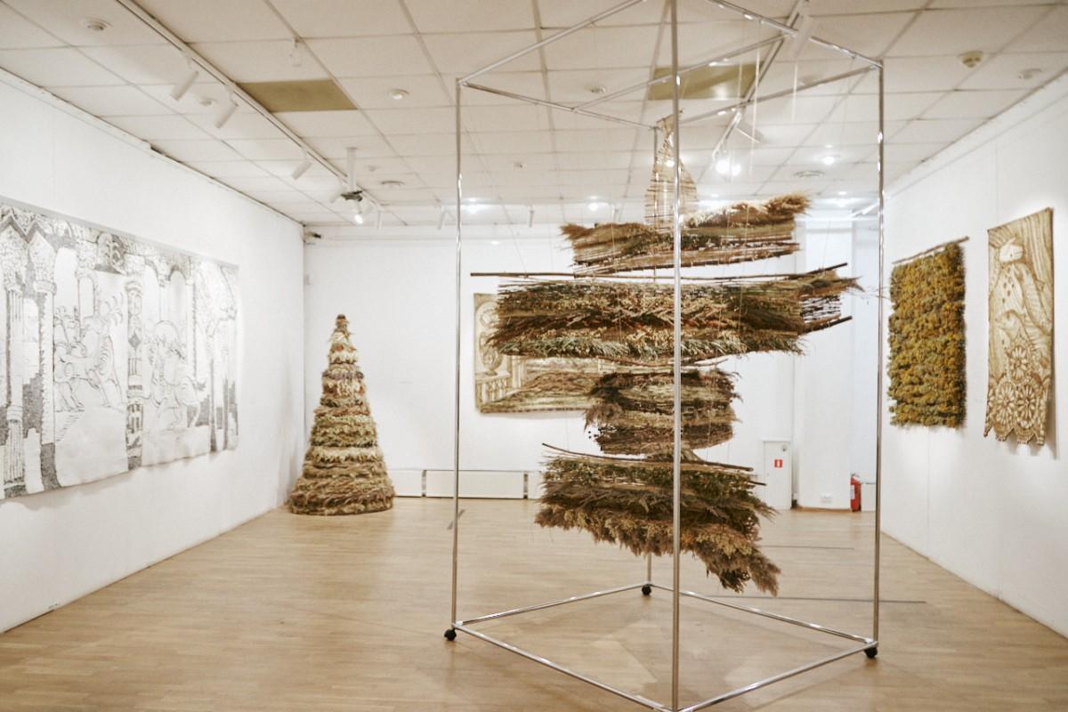 Выставка «На одной волне сприродой»