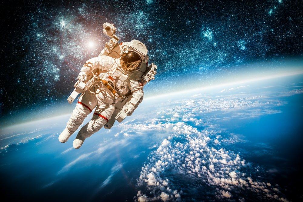 День космонавтики вТворческом пространстве СИМВОЛ